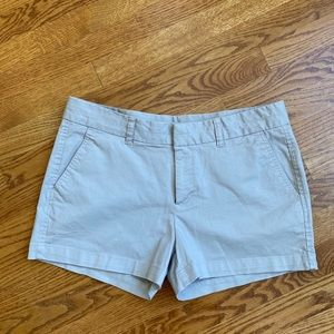 Khaki Gap Shorts